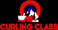 Curling Class Logo